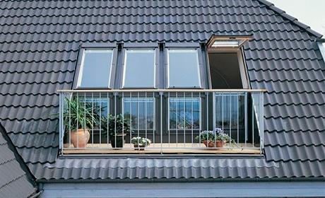 Majster Dach Biłgoraj - okna dachowe Velux