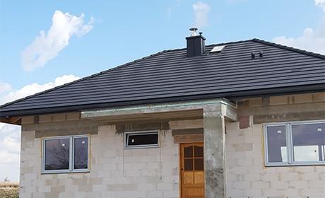 Majster Dach Biłgoraj - dachówki cementowe